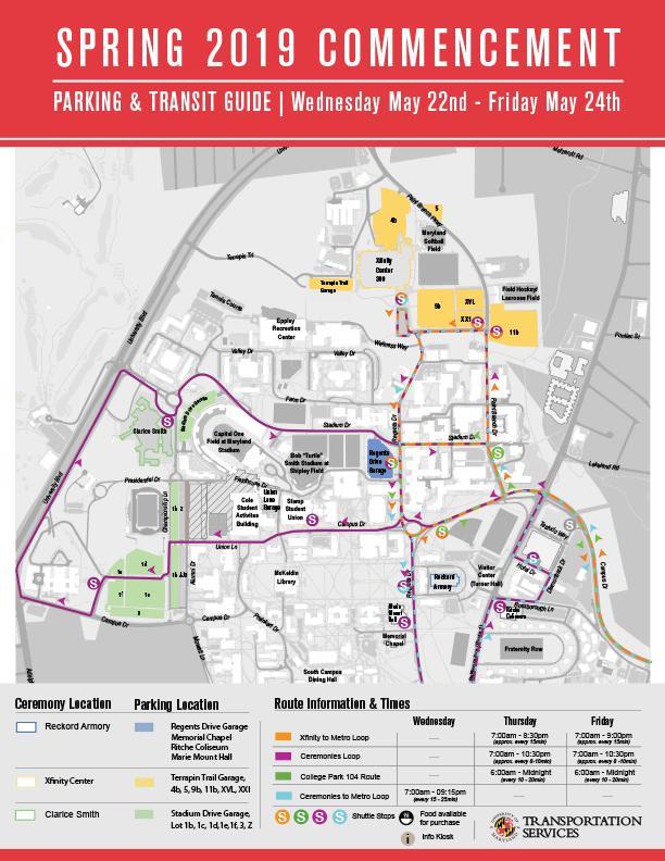 Umd Parking Map : parking, University, Maryland, Parking, Catalog, Online