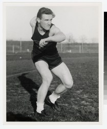 Guckeyson at a track event
