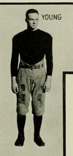 Robert Young, 1922.