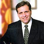 UMD Remembers President Trajkovski