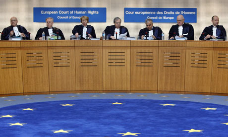 European Court of Human Rights Rules Against Bulgaria…Again