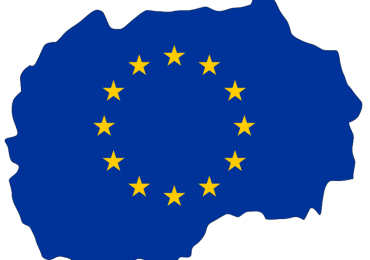 UMD Urges EU Leaders to Support Macedonia