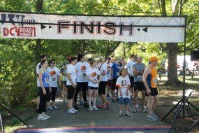 Over 150 Runners/Walkers Participate in 1st Ajvar 5K