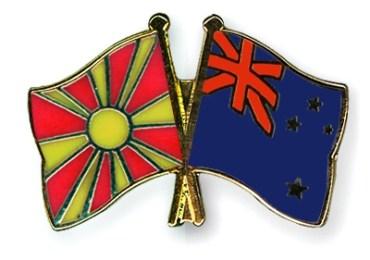 UMD Calls for Closer Ties Between Macedonia and New Zealand