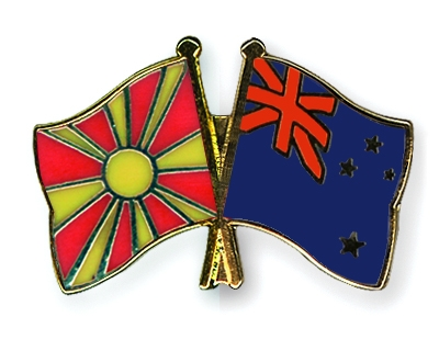 UMD Calls for Closer Ties Between Macedonia and New Zealand