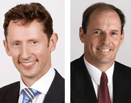 Australian MPs Stephen Jones and Luke Simpkins to receive UMD Macedonia Friendship Award
