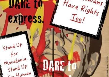 Македонија по 70 години од Универзалната Декларација на Човековите Права