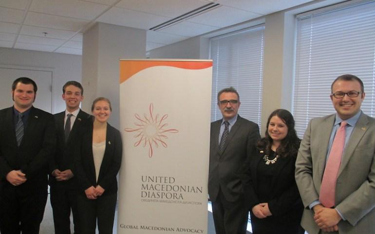 Meet UMD's 2014 Spring Fellows in Washington, D.C.