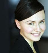 Aleksandra Nasteska