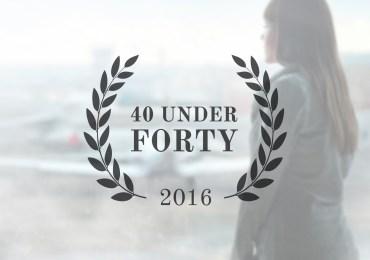 Announcing the Final 10 of UMD Macedonian Diaspora 40 Under Forty List