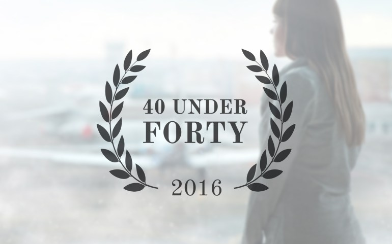 Announcing the Final 10 of UMD Macedonian Diaspora 40 Under Forty List