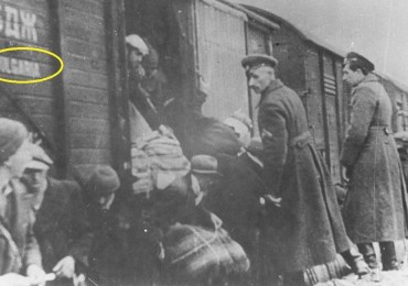 78 Years Since Deportation of Macedonia's Jewish Community by Bulgarian Army