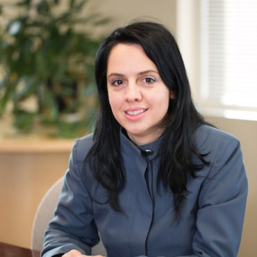 Gordana Mirkoska