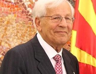 John L. N. Bitove, C.M.