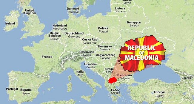 UMD Urges Macedonia to Return to Fundamental Democratic Principles