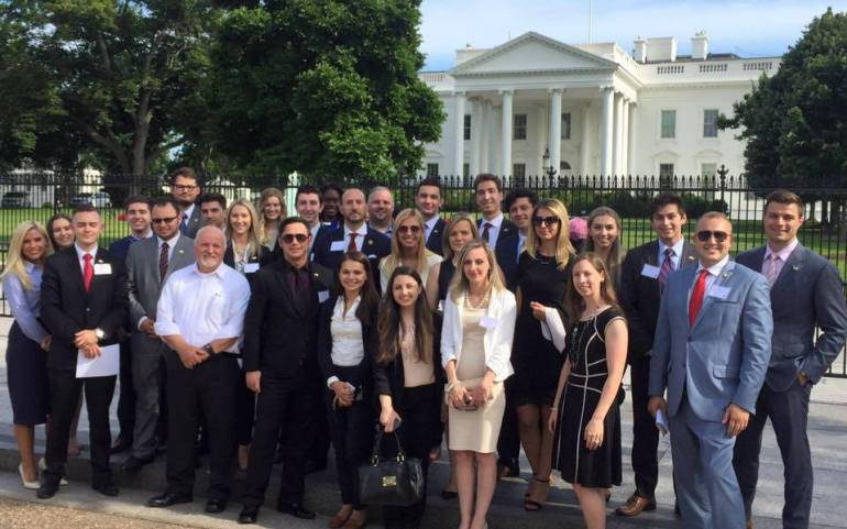 Agenda: 4th Macedonian-American Leadership Conference and Days on the Hill