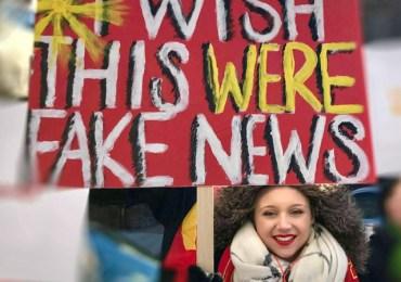 """Започна Движењето """"Ние Сме Македонија"""" со Протест во Вашингтон"""