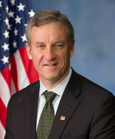 Pennsylvania Congressman Matt Cartwright Joins Macedonia Caucus
