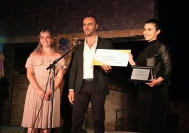 UMD Awarded $6,500 Grant to Macedonian Cultural Festival in Albania