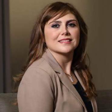 Dr. Aleksandra Fortier
