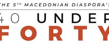 UMD Announces 3rd 10 Winners of the 5th Annual Macedonian Diaspora's 40 Under 40 List