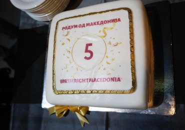 5th Year of Birthright Macedonia Concludes Successfully