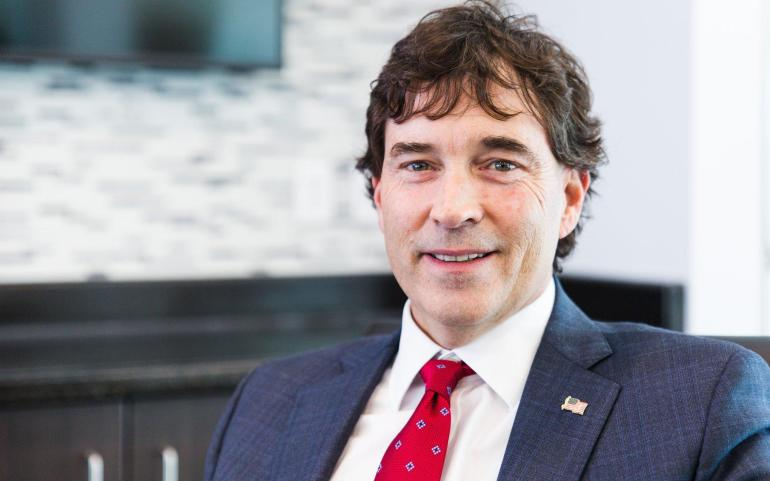 Congressman Troy Balderson Joins Congressional Caucus on Macedonia and Macedonian-Americans