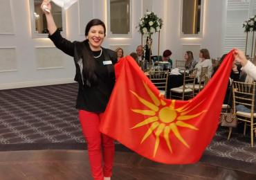 UMD Deplores Death Threats on Australian Mayor of Macedonian Heritage