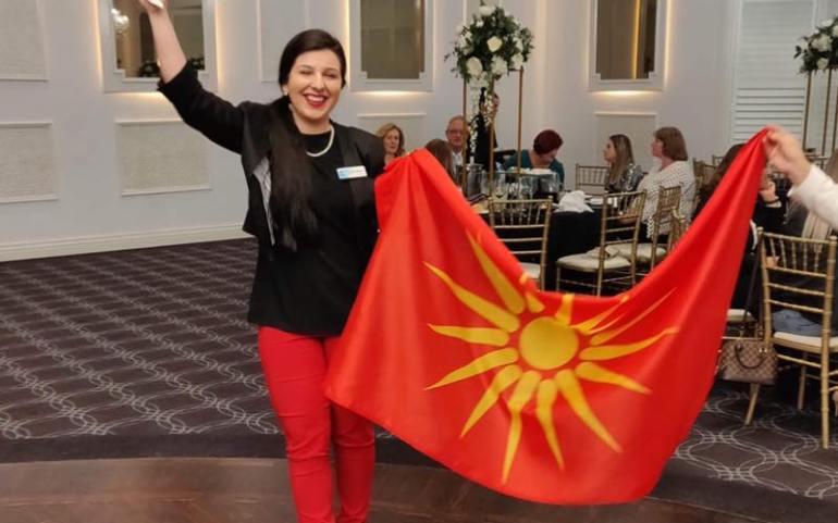 ОМД Остро ги Осудува Смртните Закани по Животот на Австралиски Градоначалник со Македонско Потекло