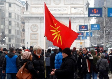 Македонија треба да се фокусира на спроведување на национален попис