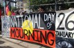 UMD Australia stands in solidarity with the First Nations peoples on January 26th