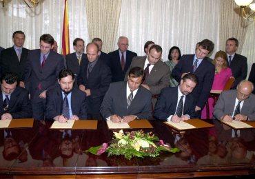 Ohrid Framework Agreement's 20th Anniversary – A Time for Somber Reappraisal – Not Celebration