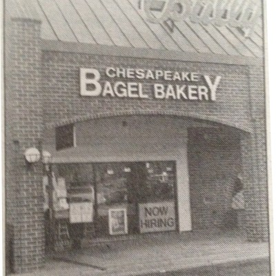 Chesapeake Bagel Bakery in Greenbelt is a tad too far for most students' leisurely breakfasts. Karen Keczmerski/Mitzpeh.