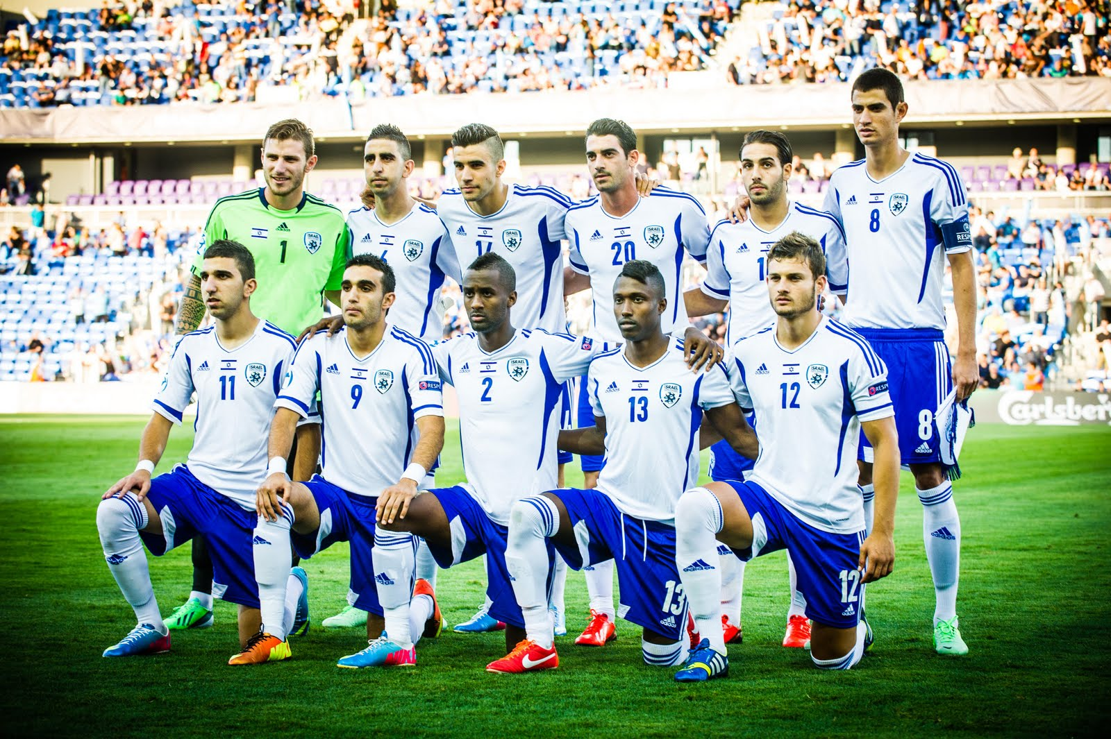 Image result for israel national team football 2018