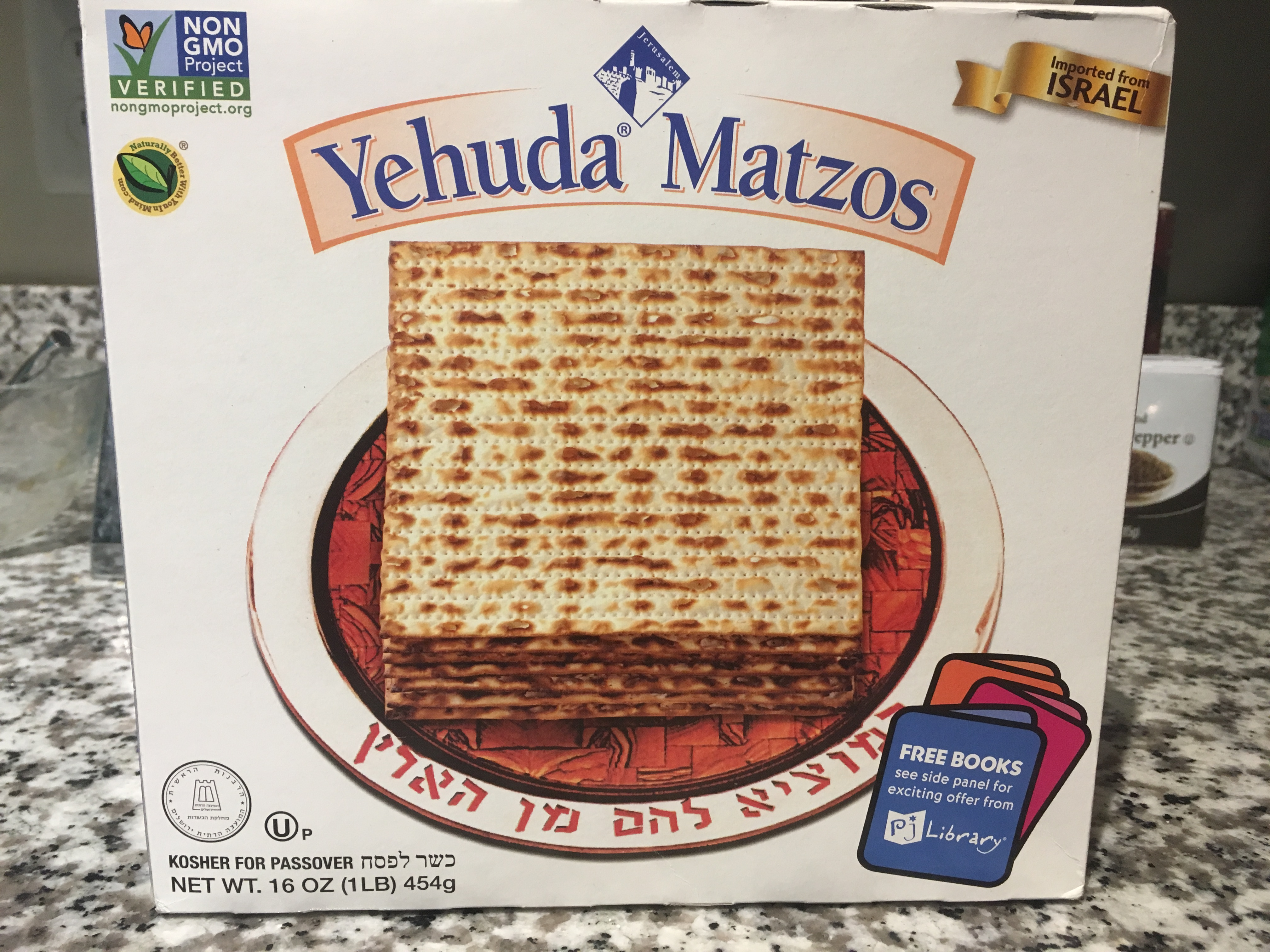 Mitzpeh | Many ways to celebrate Passover on campus