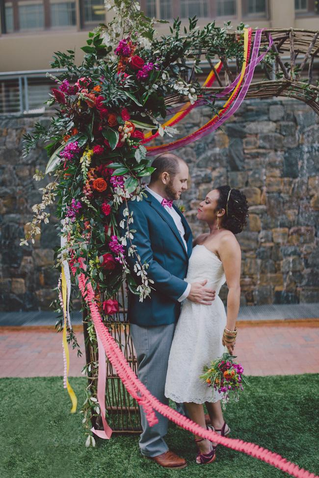 Ruffled - photo by http://melnocksphotography.com/ - http://ruffledblog.com/whimsical-greenville-wedding/