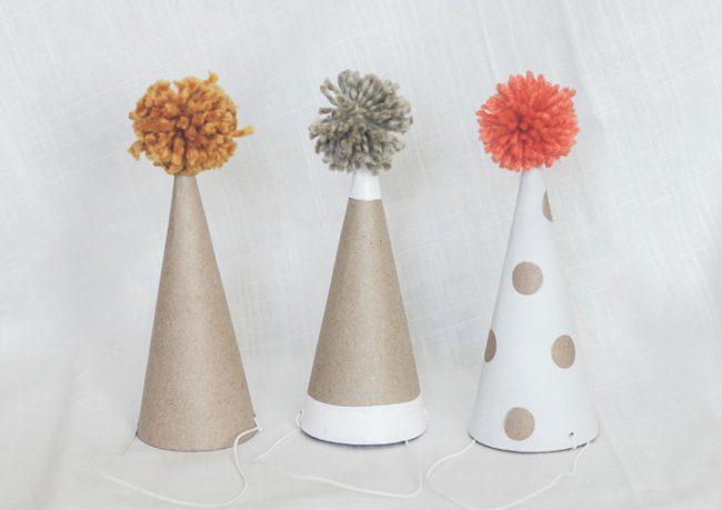 um-doce-dia-diy-chapeus-de-festa-com-cones-de-la-05