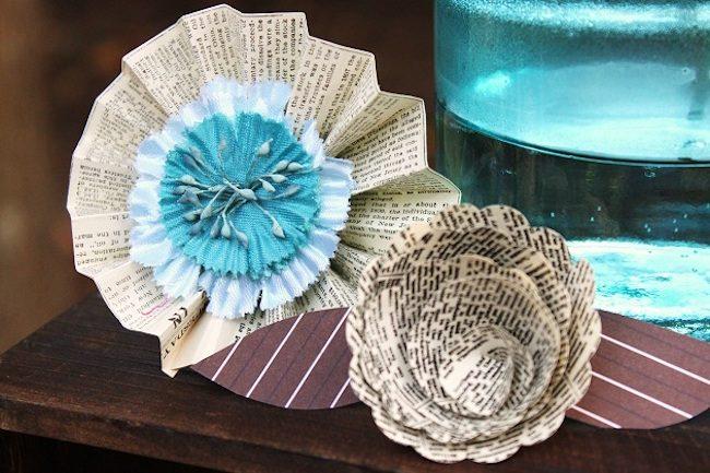 um-doce-dia-diy-flores-de-papel-jornal-para-decorar-04