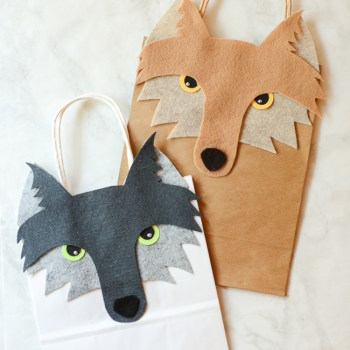 Sacola de lobos