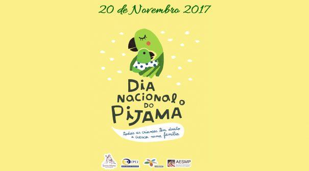 20 de Novembro – Dia do Nacional do Pijama