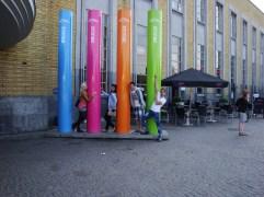 Dagsresa till Bruges, Belgien
