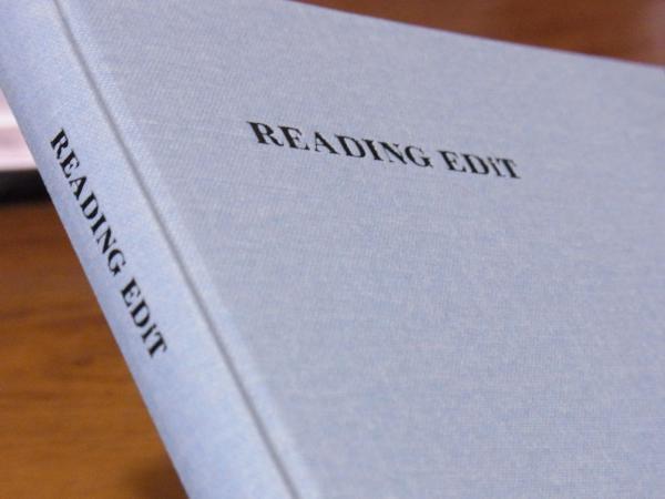 READING EDIT