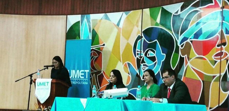 Conferencia Magistral internacional