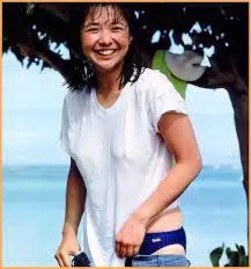 昭和のアイドル宮崎美子、衝撃的に可愛かったあの頃 | ゴルトムントの囁き