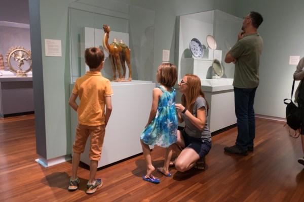 Plan Visit Utah Museum Of Fine Arts