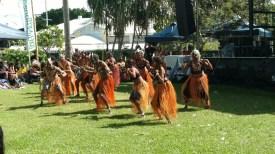 Festival at the Cairns Esplanade