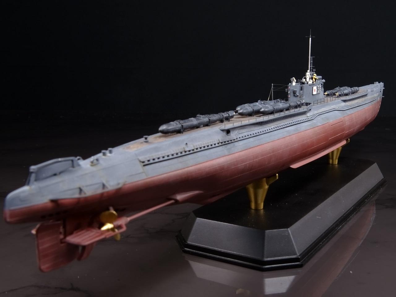 艦船模型工房「海貍」-「過去作品集」