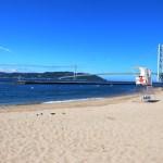 兵庫県のきれいでおすすめの穴場海水浴場ランキング