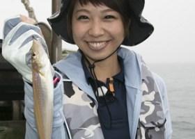 第3回館山夕日桟橋ちょい投げ釣り大会 2015年10月24日