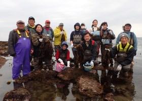 漁師体験 海藻収穫&試食体験のお客さまの声